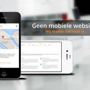 mobiele websites