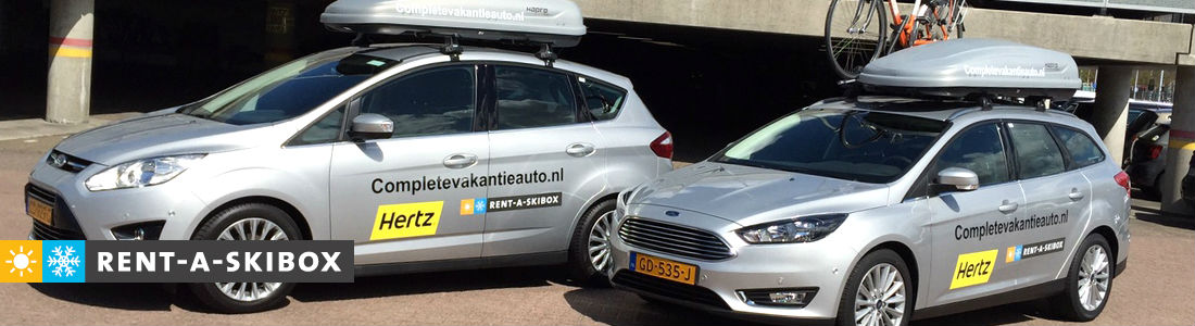 completevakantieauto.nl