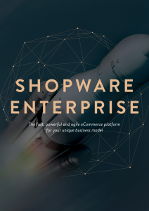 Shopware Enterprise