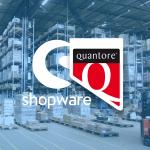 Shopware & Quantore koppeling 2