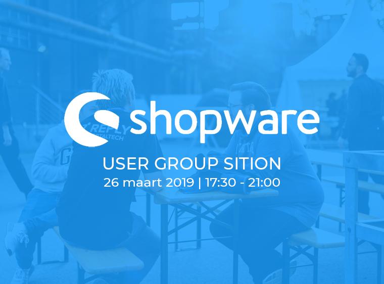 derde Shopware User Group