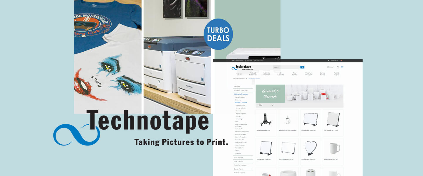 Technotape Shopware