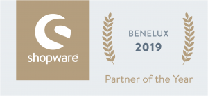 Shopware Partner Award