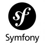 Symfony webshop