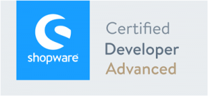 Shopware Developer Advanced