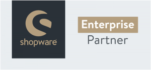 Shopware Enterprise Partner